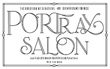 Portray Salon
